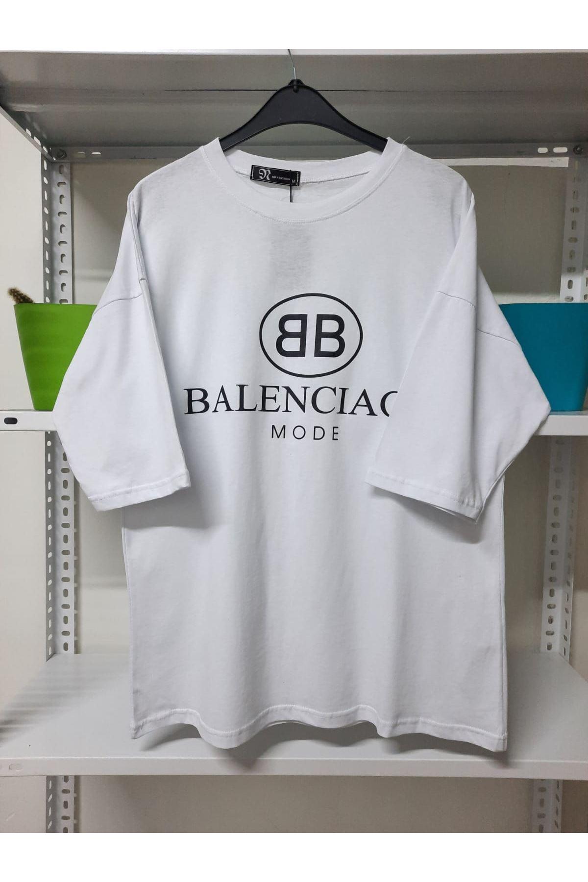 BB Model Tunik - Beyaz